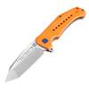 Artisan Cutlery Jungle Orange G10 (1705P-OE)