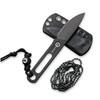 CIVIVI Minimis Black (C20026-1)on sheath
