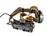Fenix HP25R V2.0 Rechargeable Headlamp (HP25R V2.0) usb charging