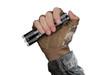 Fenix TK16 V2.0 Flashlight (TK16 V2.0) in hand