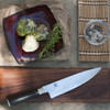"Shun Classic 8"" Chef's Knife (DM0706)"