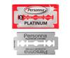 Red Personna Safety Razor Blades (5PC) (RedPersona)