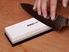 """EdgeLogix Ceramic Whetstone 7"""" 4000/10000 Grit with Silicone Base (C18070)"""