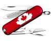 Victorinox Classic SD Canadian Flag (53594)