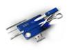 Victorinox Swisscard Lite - Blue (53332)
