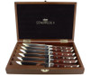 Küssi Stampede Classic Steak Knife Set 6pc (SC350-6)