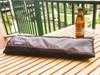 Küssi Knife Bag 8 Slot - Grey/Black (99-610SGB)