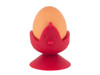 Kussi Silicone Egg Holder - Red (2034R)