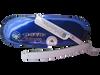 "DOVO Straight Razor Stainless Steel 5/8"" Full Hollow Ground - Satin (4155846)"