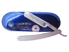 "DOVO Straight Razor Stainless Steel 5/8"" Full Hollow Ground - Satin (4155846)"