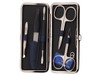 DOVO Manicure Set 5pc Navy (301141)