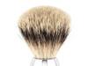 Ice Shave Brush - Best Badger (Chrome) (BB4220) (999380)
