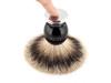 Ice Shave Brush - Best Badger (Chrome/Black) (BB4920)