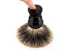 Ice Shave Brush - Pure Badger (Black) (ISB-PB1)