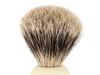 Ice Shave Brush - Pure Badger (Ivory) (ISB-PB3) (999440)