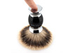 Ice Shave Brush - Silvertip (Chrome/Black) (ISB-ST1) (999441)