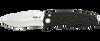 SOG Zoom Aluminum Satin Folder (ZM1011-CP)
