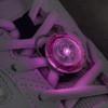 Nite Ize ShoeLit LED Shoe Light - Pink (NST-M3-R3)