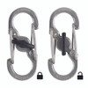 Nite Ize KeyRack Locker Stainless Steel (KLK-11-R3)