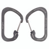 Nite Ize Carabiner SlideLock #4 - Stainless Steel (CSL4-11-R6)