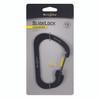 Nite Ize Carabiner SlideLock #6 - Black (CSL6-01-R6)