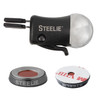 Nite Ize Steelie Vent Mount Kit (STVK-11-R8)