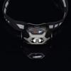 Inova STS Headlamp - Charcoal (HLSA-09-R7)