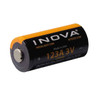 Inova CR123 batteries - 2pk (ILM2-03-123)
