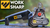 Work Sharp Knife and Tool Sharpener (WSKTS-C)