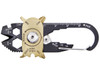 True Utility 20 Tools in 1 FIXR Pocket Tool (TU200US)
