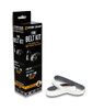 Work Sharp Belt Kit X4 - Fine (Ken Onion) (WSSAKO81120C)