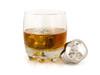 Savoir Skull Stainless Steel Whiskey Stones (SA0015)