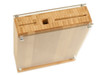 Kussi Magnetic Bamboo Knife Block (MAGKB)