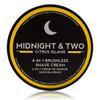 Midnight & Two Brushless Shave Cream - Citrus Island (SCCIT)