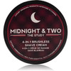 Midnight & Two Brushless Shave Cream - The Study (SCSDY)