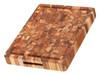 "Teak Haus Butcher Block Board 16""x12"" (TH309)"