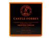 Castle Forbes Shaving Cream Cedar & Sandalwood (CF-03032)