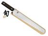 "Shun Classic 12"" Brisket Knife Hollow Ground (DM0778)"