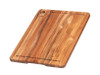 "Teak Haus Rectangle Marine Cutting Board 16"" x 12"" (TH514)"