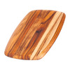 Teak Haus Round-Edge Cutting Board (TH202)