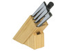 Kai Luna 6pc Knife Block Set (ABS0620)