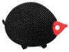 Norpro Silicone Dish Brush Hedgehog (1091)