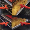 Norpro Silicone Oven Rack Push/Pull (1229)