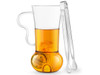 Final Touch Tea Infusion Roller Mug (CAT8060)