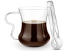 Final Touch Coffee Roller Mug (CAT8061)