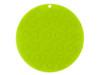 Kussi Round Suction Trivet - Green (2123G)