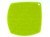 Kussi Square Suction Trivet - Green (2122G)