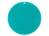 Kussi Round Suction Trivet - Blue (2123B)