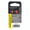 Nite Ize SpotLit Collar Light Red (SLG-06-10)