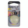 Nite Ize SpotLit Collar Light Disc-O (SLG-06-07)